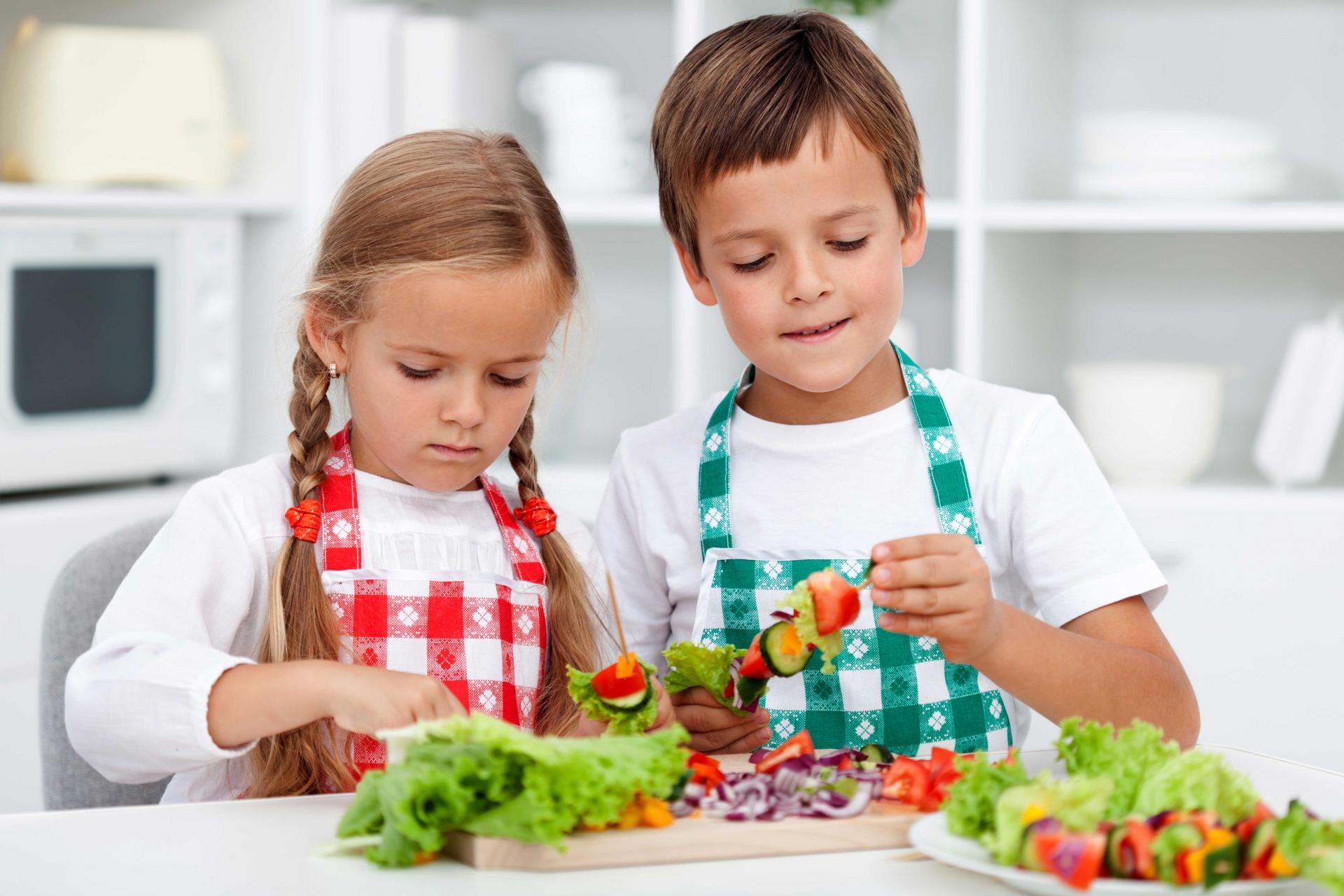 Cours de cuisine pour enfant dijon atelier en famille - Cours de cuisine enfant ...