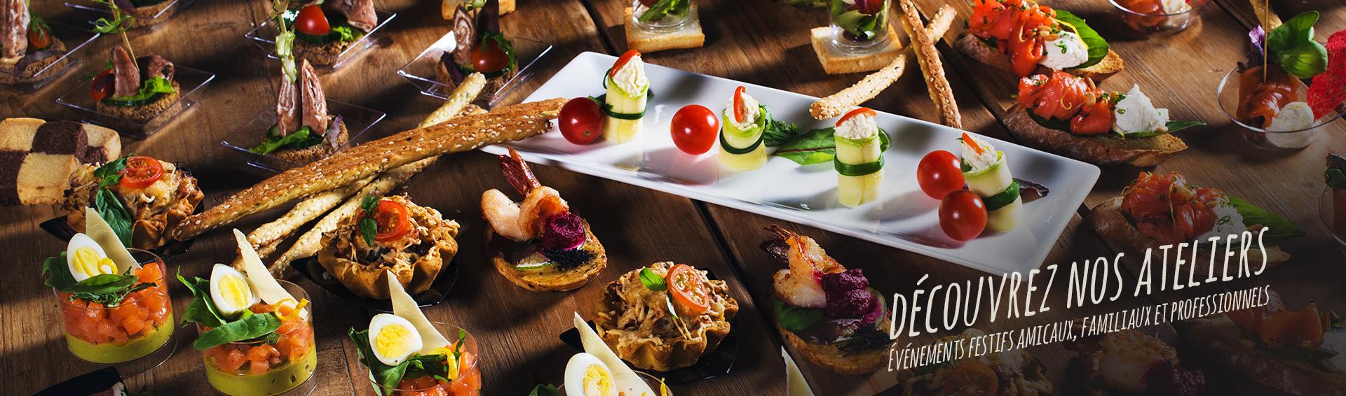 Cours de cuisine dijon atelier chef domicile en - Cours de cuisine dijon atelier des chefs ...